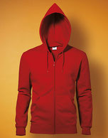 bedrucke Zip Hooded SG29