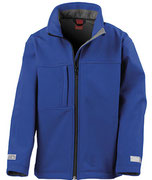 Junior Classic Soft Shell bedrucken