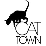 Cat Town Café & Adoption Center