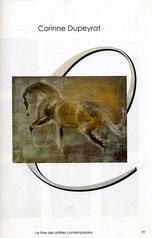 2/2 Livre des artistes contemporains, Mai 2007