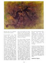 4/4 Equus - Les Chevaux n°62 –  Août / Sept./ Oct. 2005