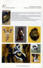 1/2 Livre des artistes contemporains, Mai 2007