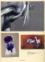 1/2 Livre d'art animalier, Novembre 2008