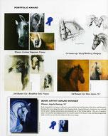 Prix du Portfolio Ex Arte Equinus (GB) 2010