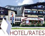 Hotel Gasthof zur Post in Kiefersfelden