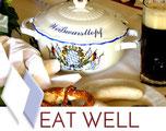 Gut essen im Hotel Gasthof zur Post in Kiefersfelden