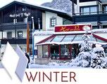 Winter im Hotel Gasthof zur Post in Kiefersfelden