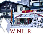Winter im Hotel Gasthof zur Post in Kiefersfelden