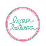 Logo der Marke lorabailora
