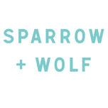 Logo der Marke Sparrow + Wolf