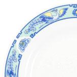 Asiatischer Phönix - Motivnummer: 540 (Tatung Porzellan aus Taiwan) / 285 (Porzellan aus China der Marke Datung)