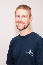 Michael Buchner  Volleyball