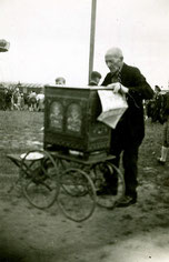Bild: Teichler Wünschendorf Schulfest 1952