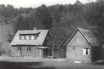 Bild: Teichler Jagdhütte Wünschendorf Erzegbirge