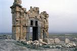 Assuras / Zanfour - Arc de Caracalla - TN
