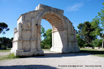 Glanum - Les Antiques - Gaule - Narbonnaise - Empire Romain
