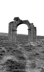 Verecunda / Markouna - Arc de triomphe de Marc-Aurèle - DZ