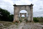 Pont Flavien - Saint-Chamas - Gaule - Narbonnaise - Empire Romain