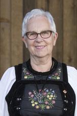Ursula Oegerli