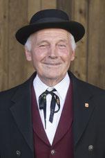 Johann Gäumann