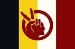 Native American & Tribal Flags