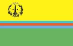 St. Martin Unity Flag