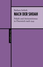 Nach der Shoah Buch von Barbara Serloth