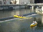 canoe à Brantôme, à Corgnac, à Cherveix Cubas ...