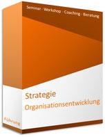 Seminar Strategische Organisationsentwicklung