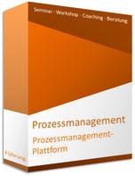 Seminar Prozessmanagementplattform