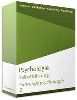 Seminar Führungspsychologie Aufbau