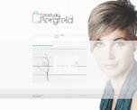 Fotostudio Bergfeld (Website, Logo, Farbkonzept)
