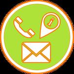 Logo, Hundeschule Taubert