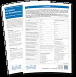 Anmeldebogen und Checkliste herunterladen