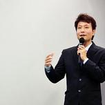 ドルフィンスルー株式会社の代表取締役の写真