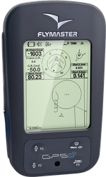 Flymaster GPS SD 3G parapente