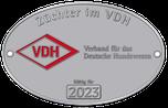 VDH-Plakette-2021.png
