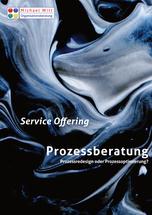 Prozessanalyse und Prozessoptimierung