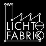Licht-fabrik.ch Lichtfabrik Logo Veranstaltungstechnik Winterthur Eventtechnik