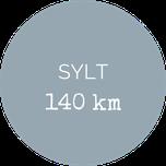 Button Entfernung Wohnung Büsum Westerdeichstrich Sylt