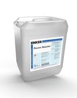 Power Booster, Linker Chemie-Group, Linker GmbH, Industriereiniger, Reinigung- und Entfettung