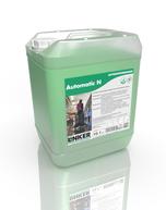 Automatic N_Linker Chemie-Group, Reinigungschemie, Reinigungsmittel, Wischpflegen, Pflegemittel