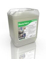 Booster F42E Linker Chemie-Group, Automatenreiniger