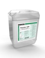 Booster 328_Linker Chemie-Group, Großküchenreinigung, Entfettungsmittel
