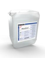 NanoSteel® _Linker Chemie-Group, Reinigungschemie, Reinigungsmittel, Oberflächenschutz, Oberflächenimprägnierung, NanoStone®, Steinimprägnierung, Nano, Nanopartikel, Steinreiniger
