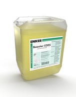 Booster E205_Linker Chemie-Group, entfernen von Kalkablagerungen,saurer Totalreiniger