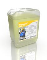 Sapogold® Goldseife _Linker Chemie-Group, Reinigungschemie, Reinigungsmittel, Wischpflegen, Pflegemittel