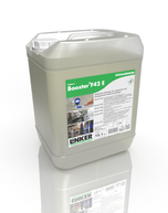 Booster F42 E_Linker Chemie-Group, Reinigungschemie, alkalischer Grundreiniger