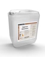 Lignum WachsEx_Linker Chemie-Group, Reinigungschemie, Reinigungsmittel, Holzwischpflege, Holzreiniger, Reiniger, Holz, Lignum, Pakettreiniger