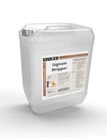 Lignum Stripper_Linker Chemie-Group, Reinigungschemie, Reinigungsmittel, Holzwischpflege, Holzreiniger, Reiniger, Holz, Lignum, Pakettreiniger